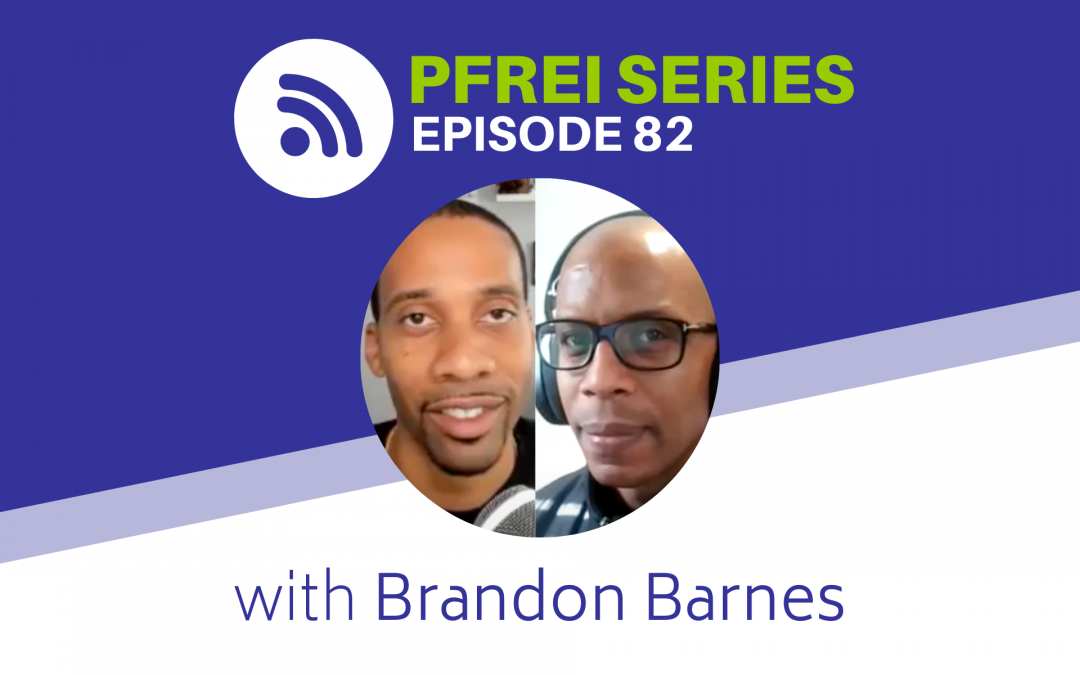 Episode 82: Brandon Barnes