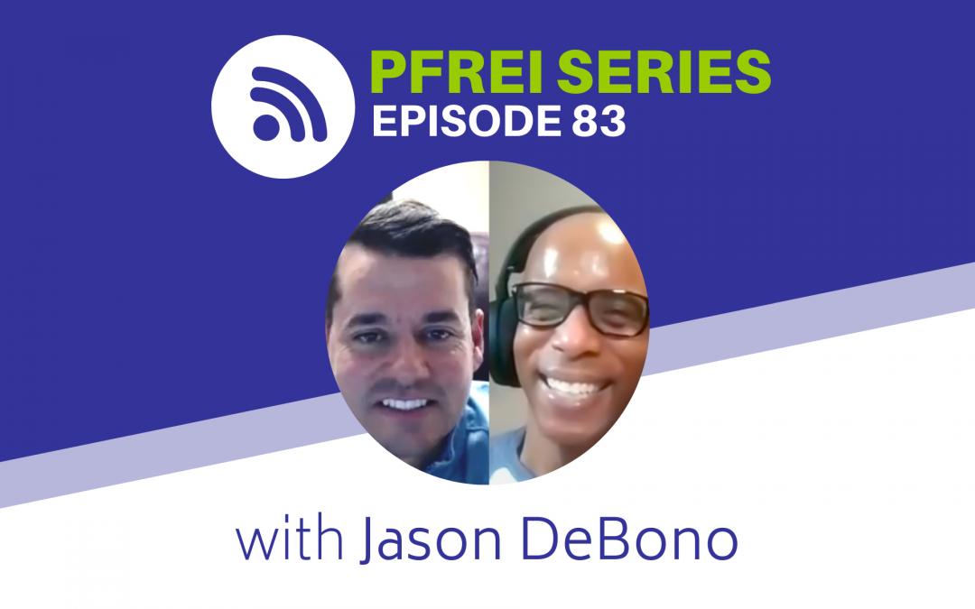 Episode 83: Jason DeBono