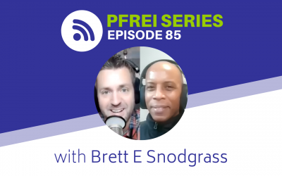 Episode 85: Brett Snodgrass