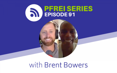 Episode 91: Brent Bowers