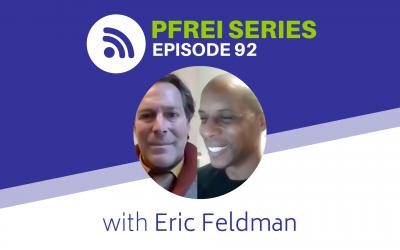 Episode 92: Eric Feldman