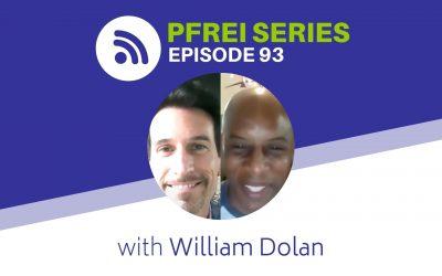 Episode 93: William Dolan