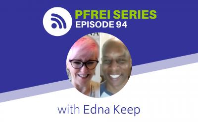Episode 94: Edna Keep