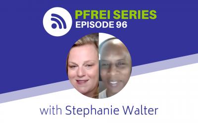 Episode 96: Stephanie Walter